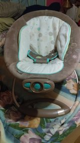 Baby bouncer with music in Livingston, Texas