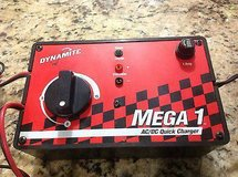DYNAMITE RC MEGA 1 AC / DC CHARGER in Lockport, Illinois