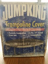 New Jumpking Trampoline Cover 14 ft in Alamogordo, New Mexico