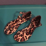 leopard flats - jessica simpson in Kingwood, Texas
