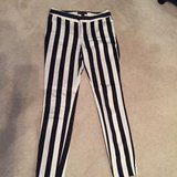 black and white pants in Kingwood, Texas