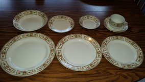 1920 Johnson Brothers English Bone China-Complete Set in Tinley Park, Illinois