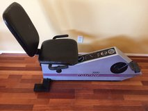 Maximizer 3000 Recumbent Exercise Bike in Yucca Valley, California