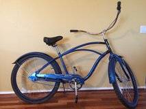 2013 Electra Custom Cruiser Bicycle - Never Used in Yucca Valley, California