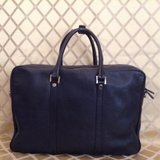 Woman Purse by BOGGI Milano made in Italy in 29 Palms, California