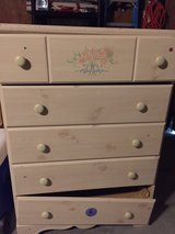 5 DRAWER CHEST in Travis AFB, California