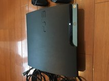 PS3, accessories and games in Okinawa, Japan