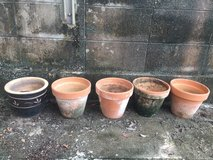 Pots/planters for sale in Okinawa, Japan
