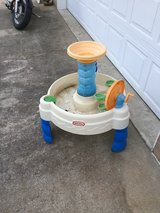 Fisher Price Water Sand Table in Clarksville, Tennessee