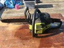 Poulan Chain Saw 14 inch in Fort Knox, Kentucky