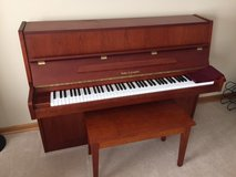 Kohler & Campbell Upright Piano in Algonquin, Illinois