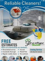 housekeeping in Chicago, Illinois