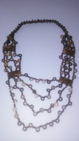 Brown Necklace in Vacaville, California
