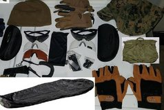 MILITARY GEAR! (Marine Corps USMC) in Camp Pendleton, California