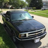 Reliable 1997 Chevy S-10 in Naperville, Illinois