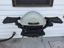 Tailgating Grill in Naperville, Illinois