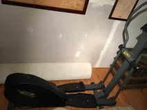 NordicTrack Elliptical in Fort Campbell, Kentucky