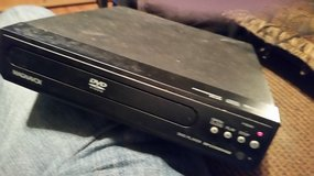 DVD Player in Fort Polk, Louisiana