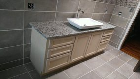 Majestix Granite Design in Fort Bliss, Texas