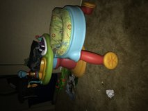Baby riding toy in Barstow, California