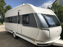 Hobby Wlu 540 Excellent Camper in Ansbach, Germany