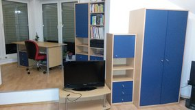Solid Furniture for Youth- or Children´s Room in Baumholder, GE