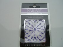 nail art 3D stickers in Ramstein, Germany
