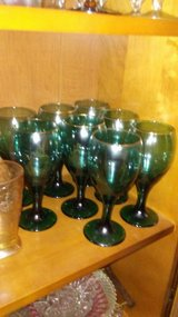 Old Arby's/Hardee's Glasses in Hopkinsville, Kentucky