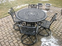 Paver Brick Patio Repair - Doesn't anyone need work out there??? in Batavia, Illinois