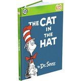 Leap Frog Tag The Cat in the Hat Dr Seuss Hard Cover Book in Morris, Illinois