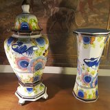 TWO ANTIQUE VASE in Ansbach, Germany