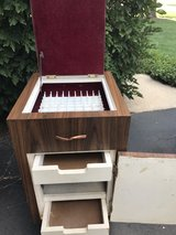 Vintage Handmade Sewing Chest in Chicago, Illinois
