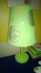 kids lamp in Fort Campbell, Kentucky