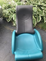 Video game chair in Naperville, Illinois