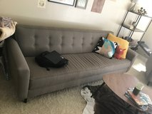 Mid Century Modern: Couch, Chair, Ottoman in Temecula, California