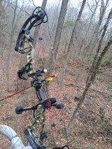 Left Hand BowTech RPM 360 70lbs in Camp Lejeune, North Carolina