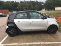 2015 ForFour Passion Smart Car (Low Miles) in Ramstein, Germany