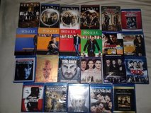 Blue Rays and Box Sets in Fort Campbell, Kentucky