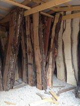 Live edge slabs/boards in Fort Knox, Kentucky