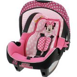 Minnie Mouse Car Seat 0-9Months in Lakenheath, UK