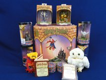 Harry Potter Collectibles in Alvin, Texas