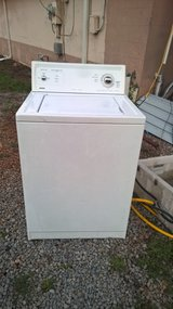 Kenmore Washer in Fort Campbell, Kentucky