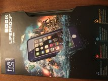 LifeProof official blue iPhone 6 and 6s in Macon, Georgia