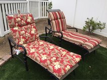 Outdoor Lounge Chairs in San Diego, California