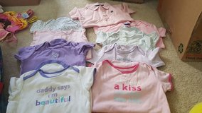 24 month Baby Girl Lot in Camp Pendleton, California