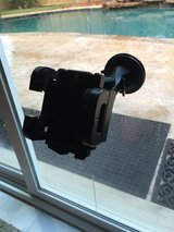 IPhone Holder For Vehicle LIKE NEW in Kingwood, Texas