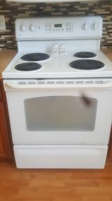 GE stove & dish washer in Beaufort, South Carolina
