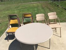 8 Chairs in Fort Knox, Kentucky