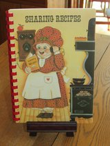 Cookbook Loose Leaf of Favorite Herren Family Recipes in Chicago, Illinois