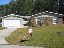 4 Bedroom, 2 Bath Home for Rent in Camp Lejeune, North Carolina
